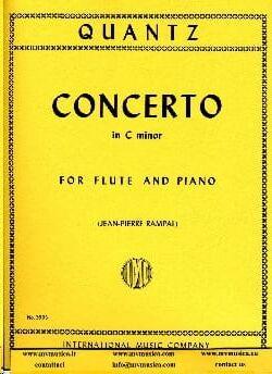 Concerto C minonr