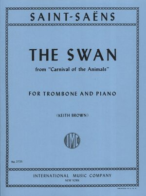 THE SWAN Trom Pft