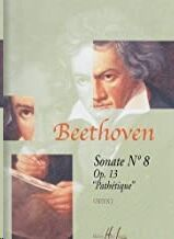 Sonate nø8 Pathétique