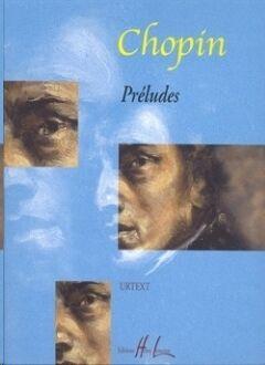 Préludes (recueil)