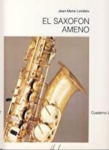 El Saxofon Ameno 2