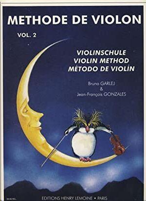 Méthode de Violon Vol.2