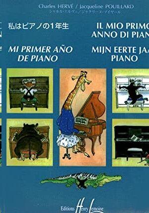 Mijn Eerste Jaar Piano