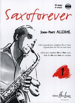 Saxoforever Vol.1