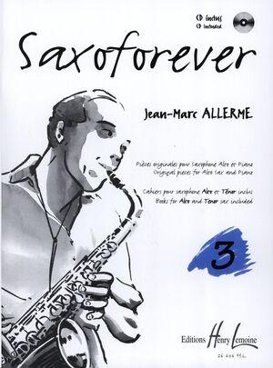 Saxoforever 3