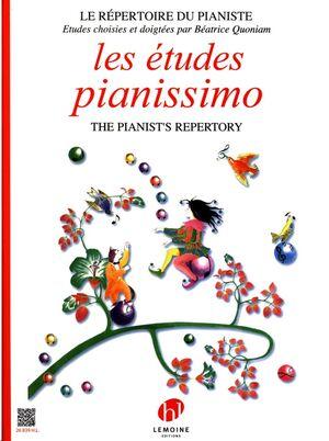 Pianissimo Etudes