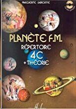 Planète FM Vol.4C - répertoire et théorie