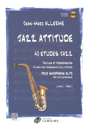 Jazz Attitude 1