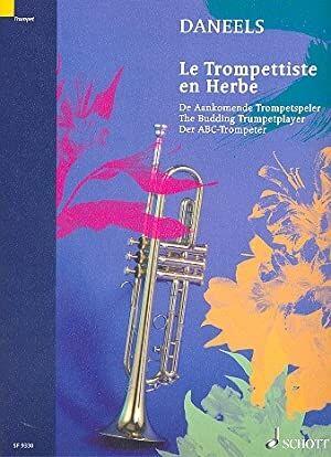 The Budding Trumpetplayer