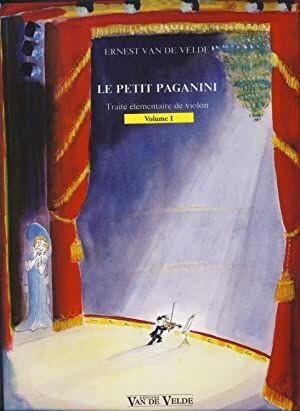 Petit Paganini Vol.1