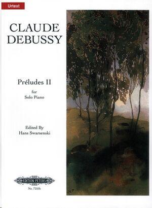 Préludes - Buch 2