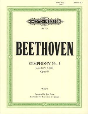 Sinfonie Nr. 5 c-Moll op. 67