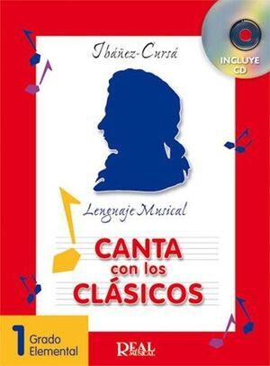 Canta Con Los Clásicos, Vol.1 - Grado Elemental