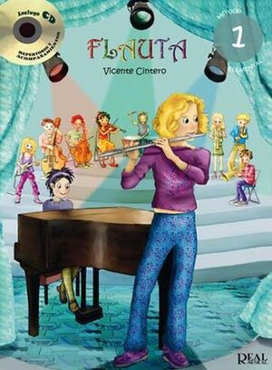 Flauta Vol.1